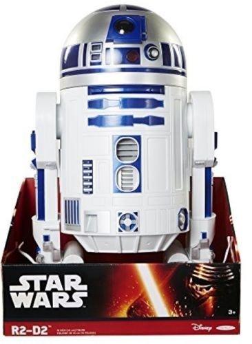 """Фигурка Star Wars - Disney Jakks Giant 18"""" R2D2 Figure"""