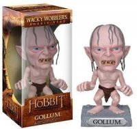 "Фигурка Hobbit ""Gollum"" WACKY WOBBLER BOBBLE"