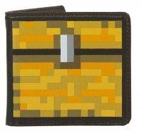Кошелёк - Minecraft Wallet №1