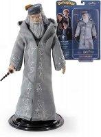 Фигурка Harry Potter BendyFigs - Albus Dumbledore Action Figure