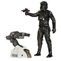 Фигурка Star Wars - TIE FIGHTER PILOT 10 cm