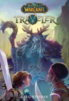 Книга World of Warcraft: Traveler - Book 1 (Eng)