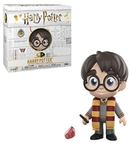 Фигурка Funko Harry Potter - 5 Star Figure - Harry Potter (Exclusive)