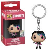 Брелок - Fortnite Funko Pop фанко Фортнайт - Sparkle Specialist
