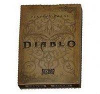 Игральные карты Diablo Gamer Playing Cards