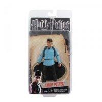 Фигурка HARRY POTTER Figure Blue Jacket