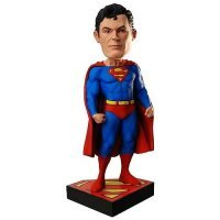 Фигурка Супермен Superman DC Originals Bobble Head