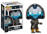 Фигурка Destiny - Funko Pop Games: Cayde-6 Figure