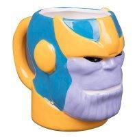 Чашка Marvel Avengers: Infinity War - Thanos Mug