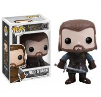 Фигурка Funko Pop! Game of Thrones - Ned Stark