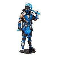 Фигурка Mortal Kombat McFarlane Toys - Sub Zero Action Figure SubZero Сабзиро