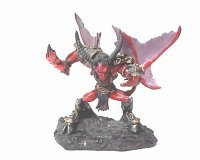 Статуэтка Dota 2 Doom Lucifer figure