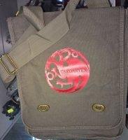 Сумка Game of Thrones Targaryen Messenger Bag №3