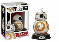 Фигурка Funko Pop! Star Wars VII BB-8