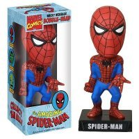 Фигурка Spider-Man Funko Bobble Head
