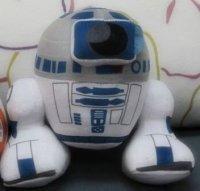 Мягкая игрушка Star Wars - R2-D2 Plush №2