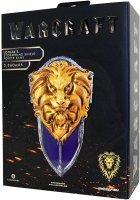 Power Bank Warcraft Alliance Stormwind Shield Symbol