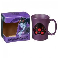 Чашка Overwatch Widowmaker Mug