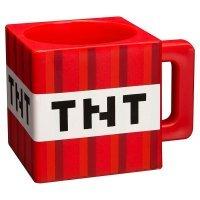 Чашка Minecraft TNT Licensed Jinx - пластик