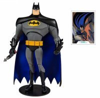 Фигурка McFarlane DC Multiverse Batman: Бэтмен The Animated Series Action Figure