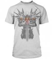 Футболка Diablo III Tyrael Standing Premium  (размер L)