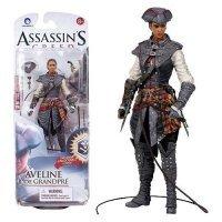 Фигурка Assassin's Creed Series 2 Aveline de Grandpre Action Figure
