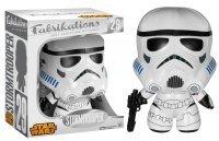 Мягкая игрушка Star Wars - Fabrikations Funko: Stormtrooper Plush