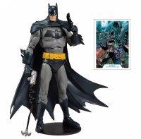 Фигурка McFarlane DC Multiverse Batman: Бэтмен Detective Comics Action Figure