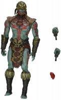 Фигурка Mortal Kombat X. - Kotal Kahn (Blood God Version)