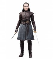 Фигурка Game of Thrones Игра Престолов McFarlane - Arya Stark Арья Старк