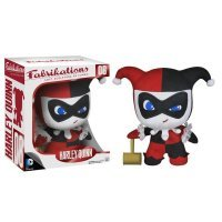 Мягкая игрушка Fabrikations Funko: Harley Quinn Plush