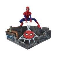 "Фигурка Marvel Spider-Man Finders Keyper Statue 5,5"""