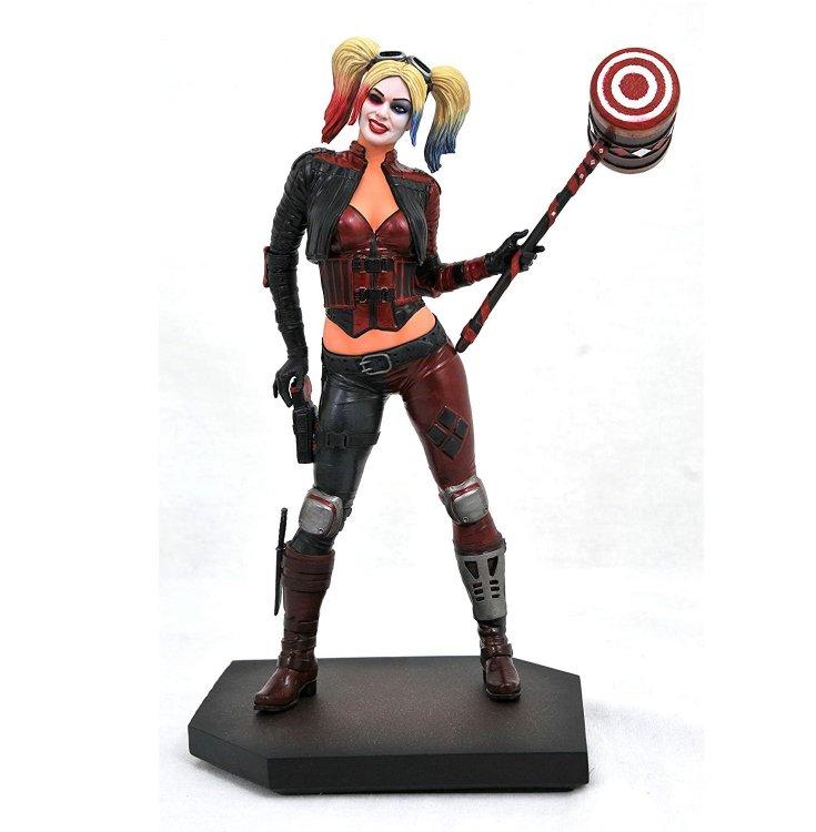 Фигурка DIAMOND SELECT TOYS DC Gallery: Injustice 2: Harley Quinn Figure (Харли Квинн)