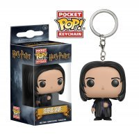 Брелок Harry Potter Pocket Pop! Vinyl Figure Key Chain - Severus Snape
