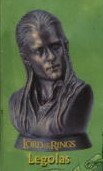 Бюст Figures Busts LORD OF THE RINGS Legolas