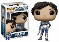 Фигурка Funko Pop! Mass Effect Andromeda - Sara Ryder Figure