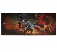 Коврик игровая поверхность Diablo Oversized Desk Mat (90*37cm)