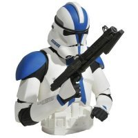 Фигурка Star Wars Commander Appo Clone Trooper Bust Bank