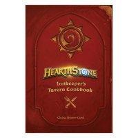 Книга Hearthstone: Innkeepers Tavern Cookbook (Твёрдый переплёт) (Eng)