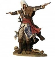Статуэтка Assassin's creed IV Black Flag Edward Kenway