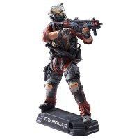 "Фигурка McFarlane Titanfall 2 Pilot Jack Cooper 7"" Collectible Action Figure"