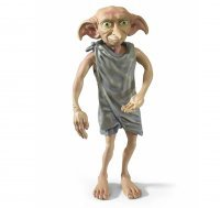 Фигурка The Noble Collection Bendable Posable Dobby Добби