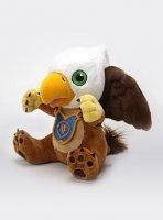Gryphon Hatchling - Мягкая игрушка(без внутриигрового питомца)