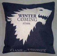 Наволочка Game of Thrones  (Cotton & Linen) STARK