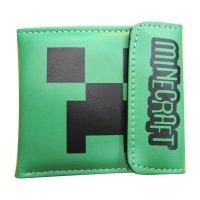 Кошелёк - Minecraft Wallet №2