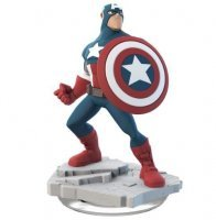 Фигурка Marvel Super Heroes - Captain America Figure