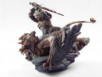 Статуэтка The Witcher 3: Wild Hunt Collectors Edition Geralt Of Riva Figure