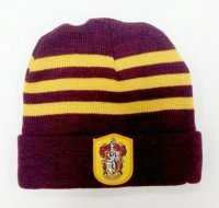 Шапка Грифиндор (Harry Potter Gryffindor Wool) №2