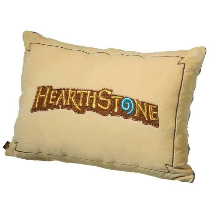 Мягкая игрушка подушка - Hearthstone Legend Card Back Cushion
