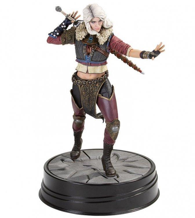Фигурка Dark Horse Witcher 3 Wild Hunt - Ciri Figure Series 2